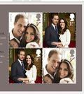 William and Kate- US Post