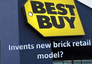 Best Buy invents new retail model-StratoServe