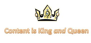 Content is king and queen-StratoServe