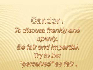 Candor-StratoServe