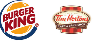 Burger King Tim Hortons -StratoServe
