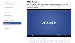 B2B Marketing on Facebook-StratoServe