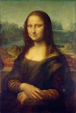 Mona Lisa cholesterol-xanthelasma- image tagging SEO-StratoServe