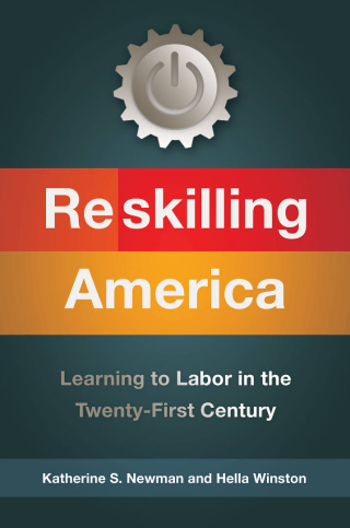 Re-skilling America