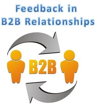 Feedback in B2B relationships-StratoServe