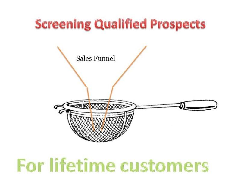 Screening Prospects-StratoServe