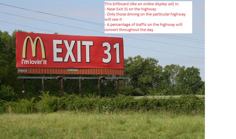 McDonald Billboard
