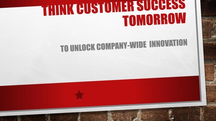 Customer Success-StratoServe